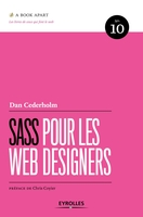 Dan Cederholm - Sass pour les web designers