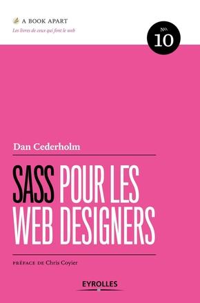 Dan Cederholm- Sass pour les web designers