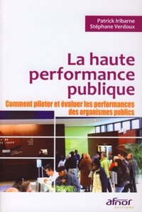 La haute performance publique