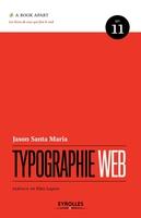 Santa Maria, Jason - Typographie web