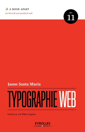 Santa Maria, Jason- Typographie web