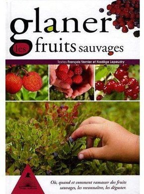 Glaner les fruits sauvages