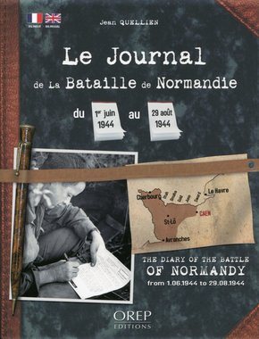 Journal de la Bataille de Normandie