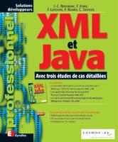 Bernadac - XML et Java