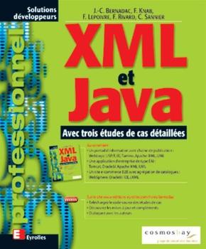 Bernadac- XML et Java