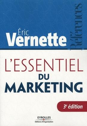 E.Vernette- L'essentiel du marketing