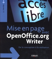 I.Barzilai - Mise en page avec openoffice.org writer