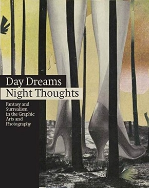 Day dreams and night thoughts /anglais