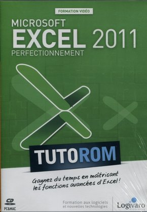 Tutorom Microsoft Excel 2011 - Perfectionnement