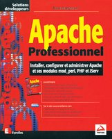Peter Wainwright - Apache Professionnel