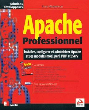 Peter Wainwright- Apache Professionnel