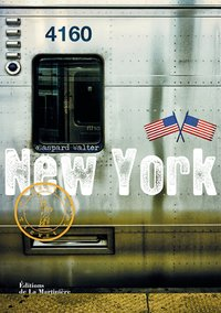 New york. ticket to