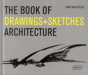 The Book of Drawings + Sketches Architecture