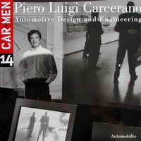 Piero Luigi Carcerano - Car Men N° 14