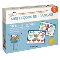 Filf, S.Eleaume-Lachaud - Mes leçons de français CM1, CM2, 6e