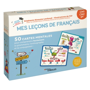 Filf, S.Eleaume-Lachaud- Mes leçons de français CM1, CM2, 6e