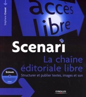 Stéphane Crozat- Scenari