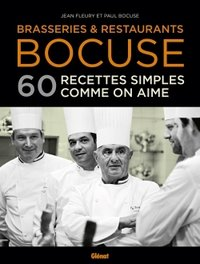 Brasseries et restaurants Bocuse