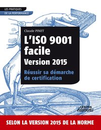 L'ISO 9001 facile Version 2015