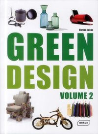 Green Design - Volume 2
