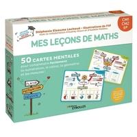 S.Eleaume-Lachaud, Filf - Mes leçons de maths CM1, CM2, 6e
