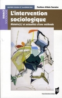 L'intervention sociologique