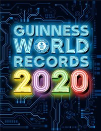 Guinness World Records - 2020