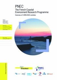 PNEC : The French Coastal Environmental Research Programme