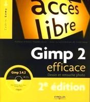 Cédric Gémy - Gimp 2 efficace