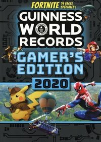 Guinness world records - Gamer's edition - 2020
