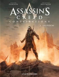 Assassin's creed conspirations - Tome 01