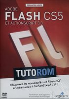 Tutorom Adobe Flash CS5 et ActionScript 3.0