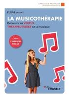E.Lecourt - La musicothérapie