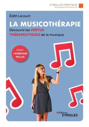 E.Lecourt- La musicothérapie