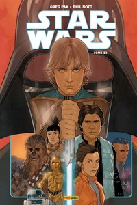 Star wars - Tome 13
