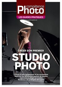 Créer son premier studio photo