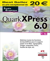 QuarkXpress 6.0