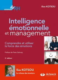 Intelligence émotionnelle et management