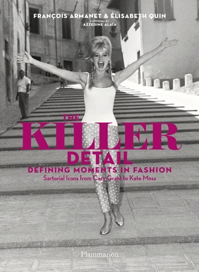 Killer detail: defining fashion