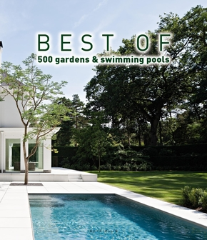 Best of 500 Gardens and Swimming Pools