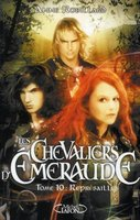 Les chevaliers d'Emeraude - Volume 10