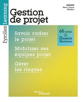 H.-P.Maders- Gestion de projet