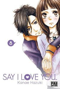 Say i love you. - Tome 8