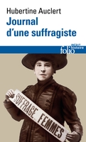 Journal d'une suffragiste
