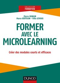 Former avec le microlearning