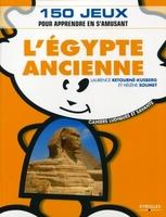 L.Retourné-Kusberg, H.Soumet - L'egypte ancienne