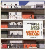 Logement contemporain