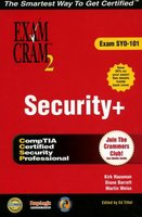 Ultimate Security+ Certification Exam Cram 2 Study Kit