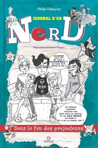 Journal d'un Nerd - Tome 2