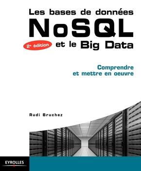 Bruchez, Rudi- Les bases de données NoSQL et le BigData